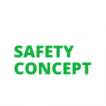 covid19 safety concept
