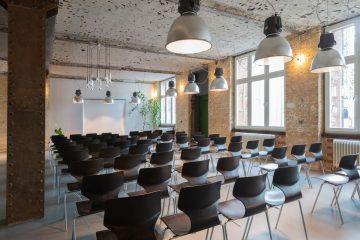 mitosis presentations room