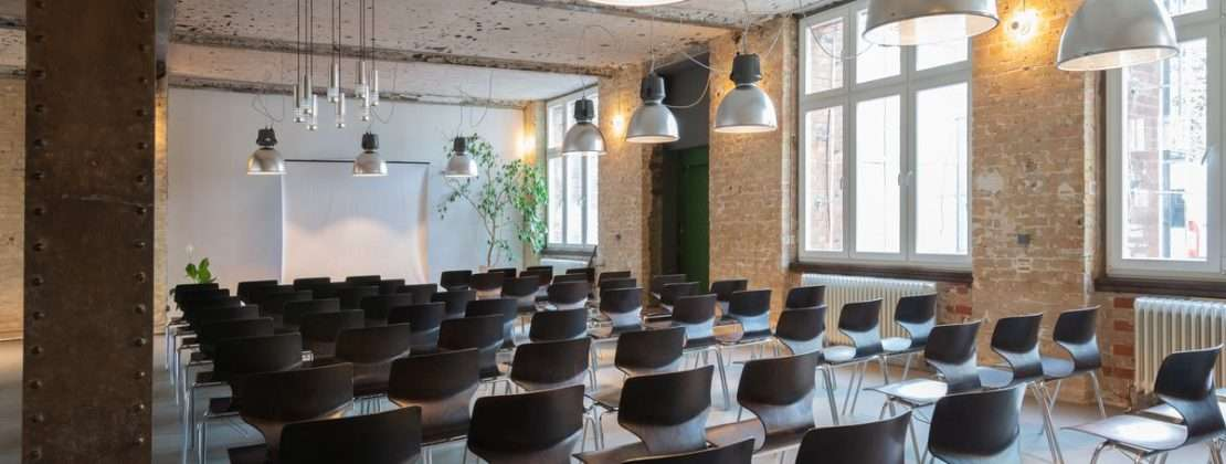 mitosis presentations room meeting